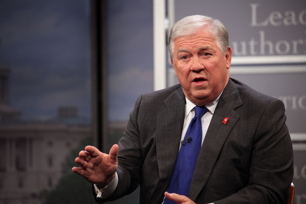 Conversations with Power with Haley Barbour